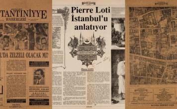 Kostantıniyye Gazetesi İstanbul Araştırmaları Enstitüsü ile dijital olarak yayında