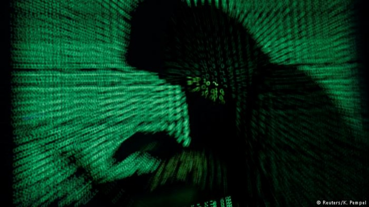 Rus hackerlar: Putin'in