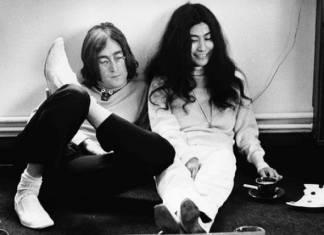 """Yoko Ono """"Imagine""""ın yazarlarından biri olarak sayılacak"""