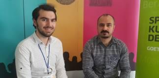 """Ali Kemal Çınar: """"Süper kahraman filmlerine hep bir ilgim var"""""""