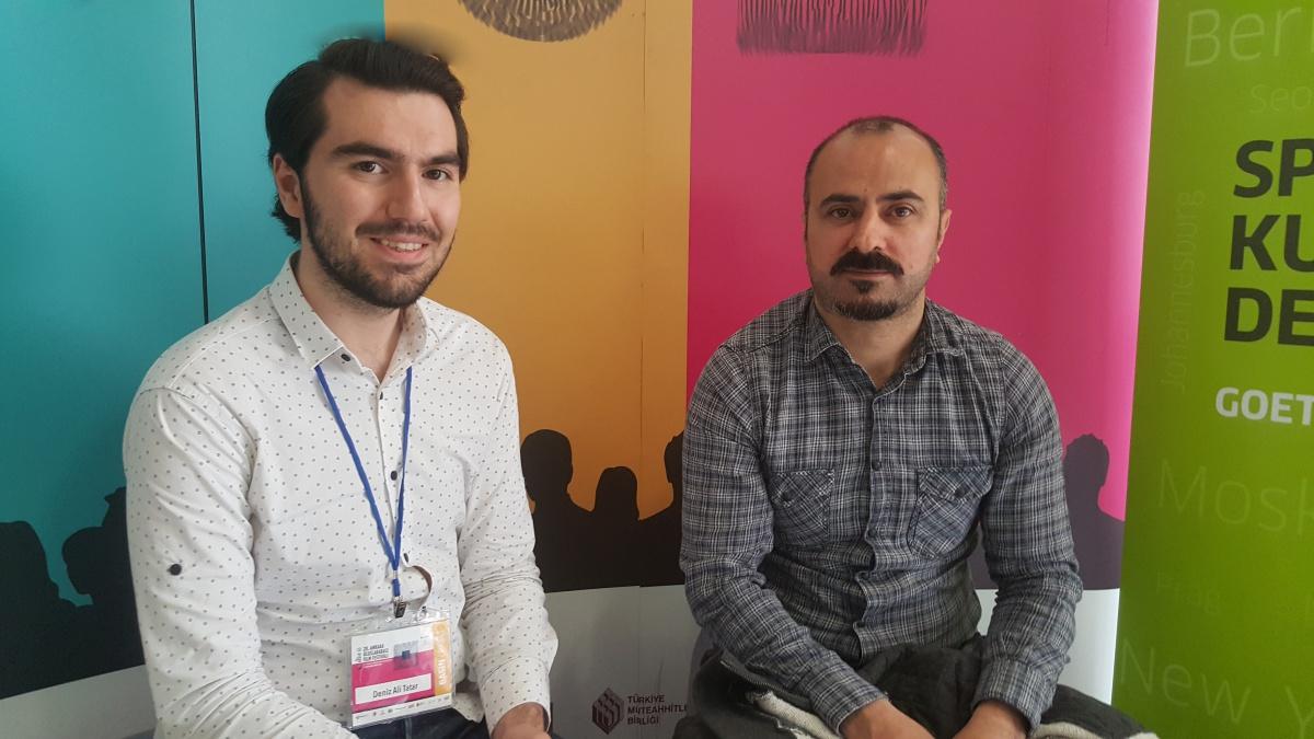 Ali Kemal Çınar: