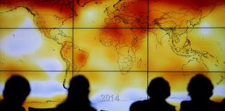 """Türkiye, iklim konusunda """"kritik derecede yetersiz"""""""