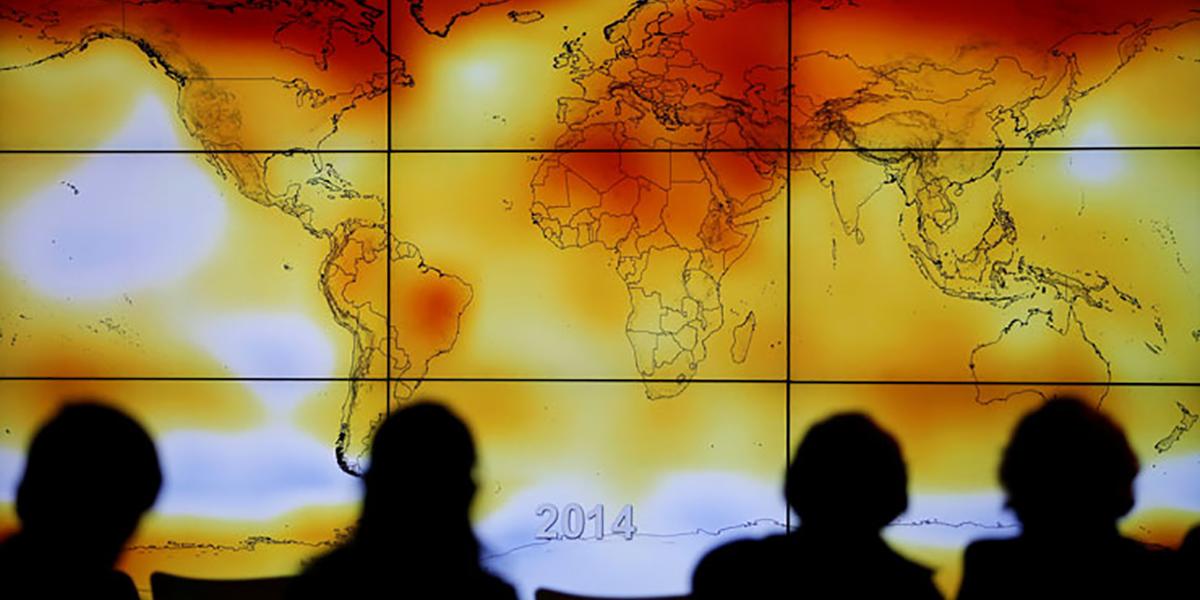 Türkiye, iklim konusunda