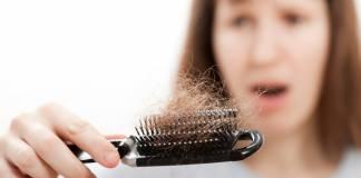 Saç dökülmesine 4 doğal çözüm
