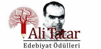 2. Yarbay Ali Tatar Edebiyat Ödülleri'ne geri sayım başladı!