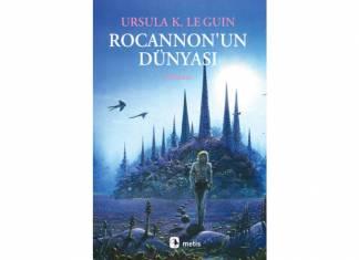 Rocannon'un Dünyası: Le Guin'den bir efsane