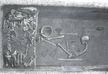 Ünlü Viking savaşçısı aslında bir kadındı