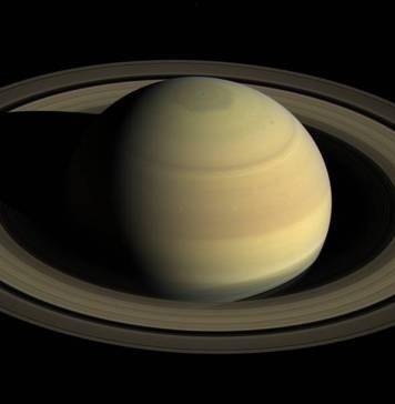 Görevini tamamlayan Cassini 13 yıldır üzerinde çalıştığı gezegenin parçası oldu