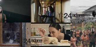 10 Türk filmi, 24. Uluslararası Adana Film Festivali'nde yarışacak!