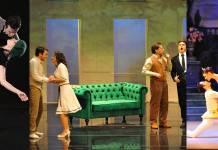İstanbul Devlet Opera ve Balesi yeni sezonunu 23 Eylül Cumartesi açıyor!