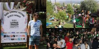 """Ankara'da ikinci kez çılgınlar gibi bir eğlence: """"Burn Sonance Festival"""""""