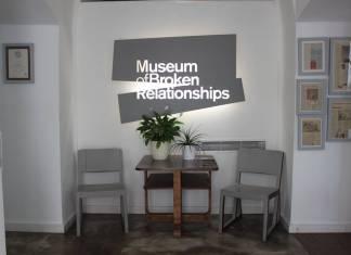 Kırık kalpler müzesi