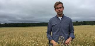 """""""Wow, no cow"""": İsveçli çiftçi süt üretmek için yulaf kullanıyor!"""