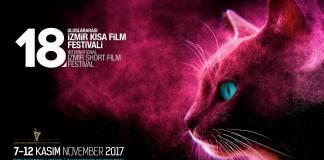 18. İzmir Kısa Film Festivali jürisi açıklandı