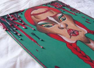 Anoreksiya: Bir sanat eserinin hikâyesi