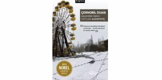 Geleceğin tarihi: Çernobil Duası