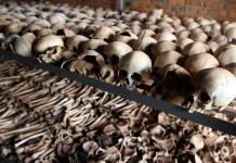 Kaderiyle baş başa Afrika: Ruanda Soykırımı