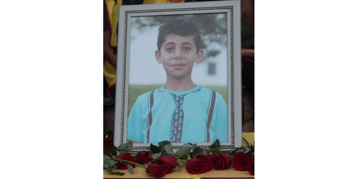 Ankara katliamında yitirdiğimiz tüm barış düşlü arkadaşlarımıza ve Veysel'e