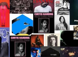 2017 müzikte black power yılı oldu