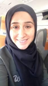 Elif Hamed