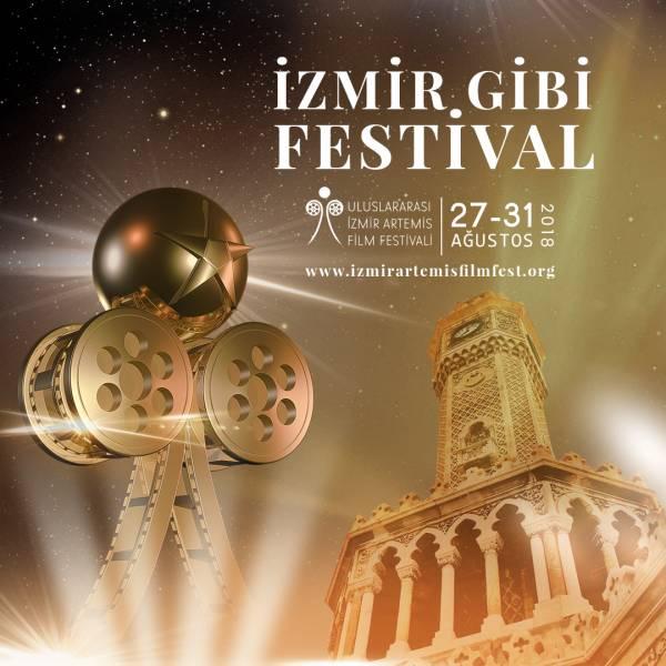 Türk Sineması İzmir'de buluşuyor