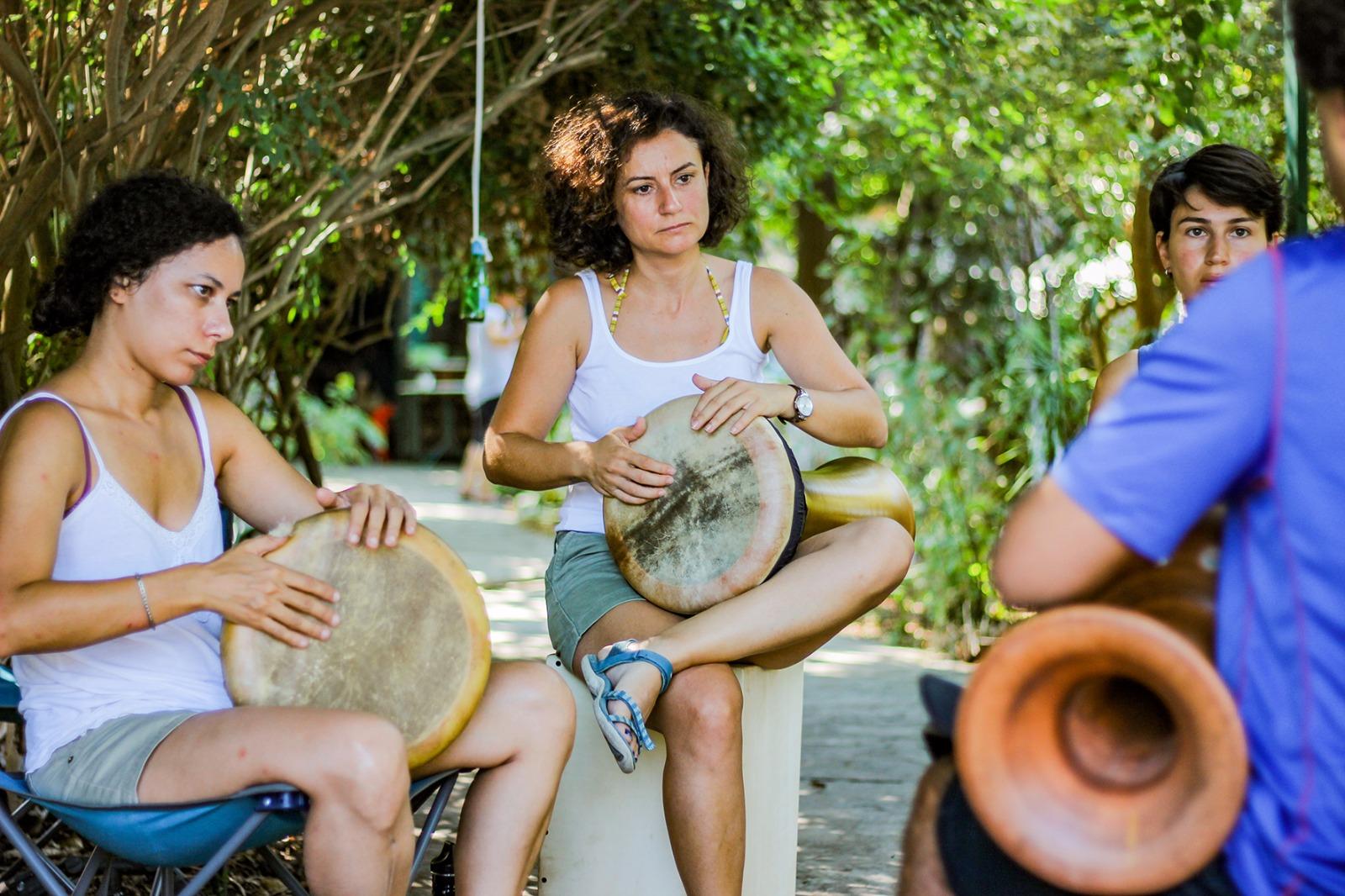 """Fethiye'den Almanya'ya Uzanan """"Müzik""""ten Bir Köy: Müzik Köyü"""